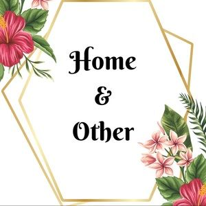 Home & Miscellaneous Items